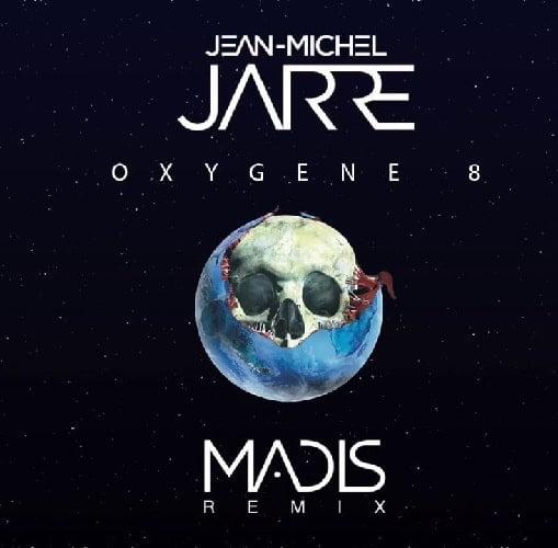 دانلود آهنگ اکسیژن 8 از ژان میشل ژار - Jean Michel Jarre - Oxygene 8