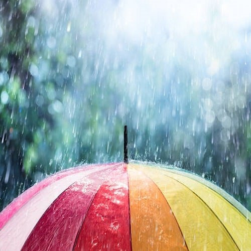 دانلود آهنگ باران ای داد و بیداد از دل سنگ تو از دل دیوونم که هی میشه تنگ تو