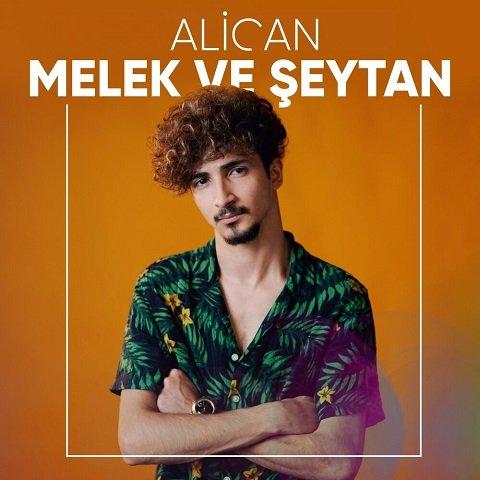 دانلود آهنگ ترکی Alican به نام Yandim Ay Aman یاندیم آی امان