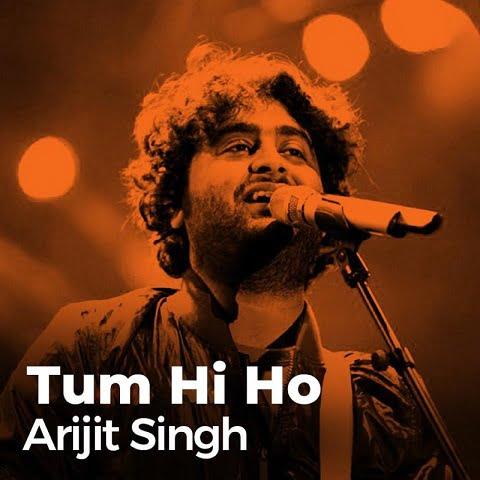 دانلود آهنگ هندی Arijit Singh به نام Tum Hi Ho