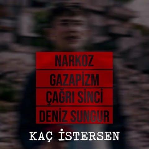 دانلود آهنگ ترکی بیر کناردا بیر کوشده گورمسنده وارلار